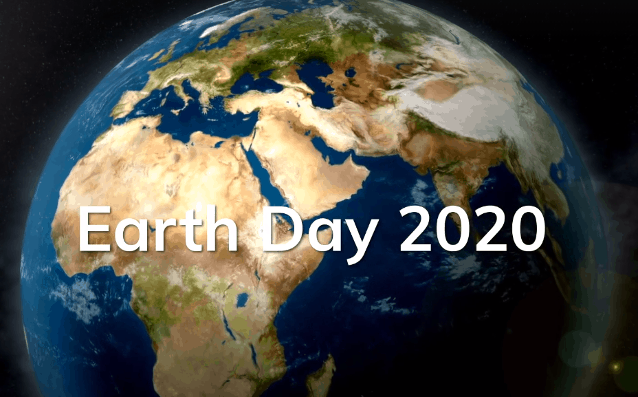 Earth Day 2020 Meditation